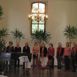 Auftritt Schöneiche 2008
